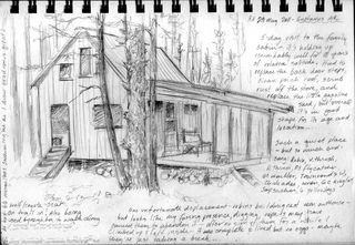 Cabin-sketch-kh