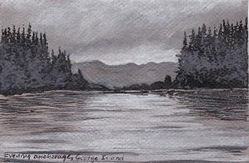 hocker-george-island-anchorage
